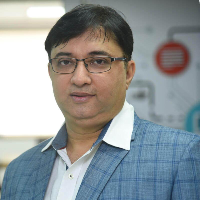 chirag-shah-founder-Innodel-Technologies