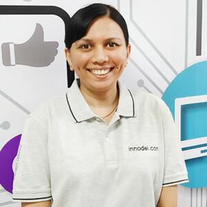 dhara-rathod-senior-analyst-programmer-at-innodel-technology