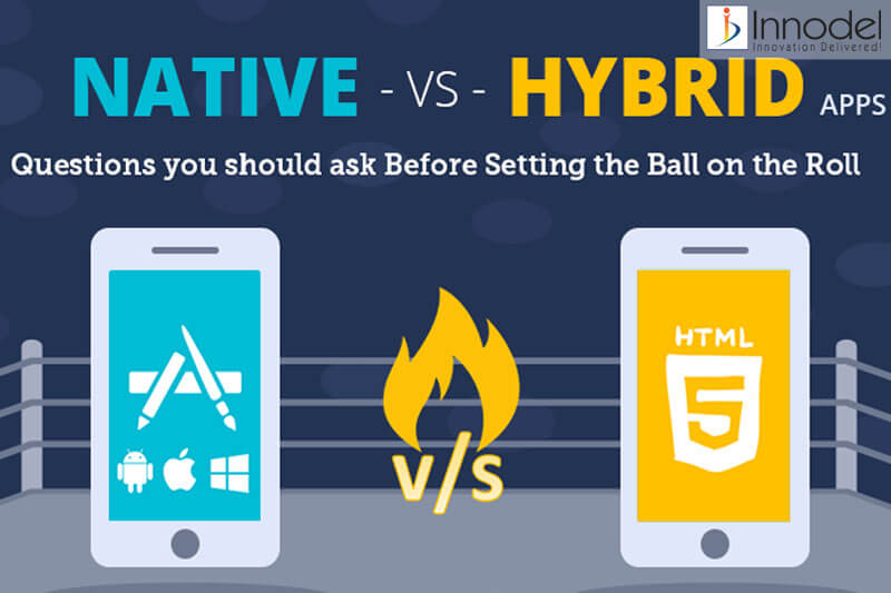 hybrid a guide to mobile app development